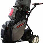 Hedghog Manchons pour roue de chariot de golf électrique 27–29 cm