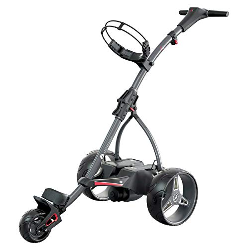 Motocaddy 2020 S1 Ultra Lithium Golf Chariot – Graphite, One Size