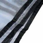 DeWin Protection Pluie Sac de Golf – Pluie Sac Golf Sac de Chariot de Golf en Plein air imperméable imperméable à l'eau de Protection Contre la Pluie