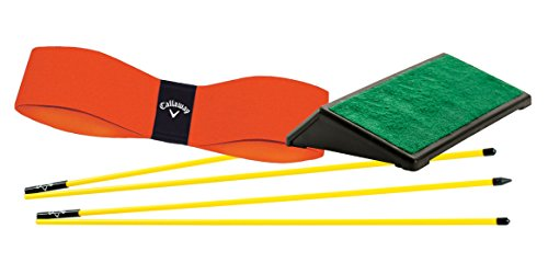 Callaway Ensemble d'entraînement de Base, Orange