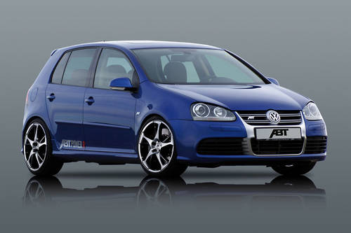 ABT VW Golf