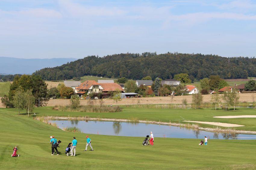 Sponsor Club Golf Day - 22.09.17