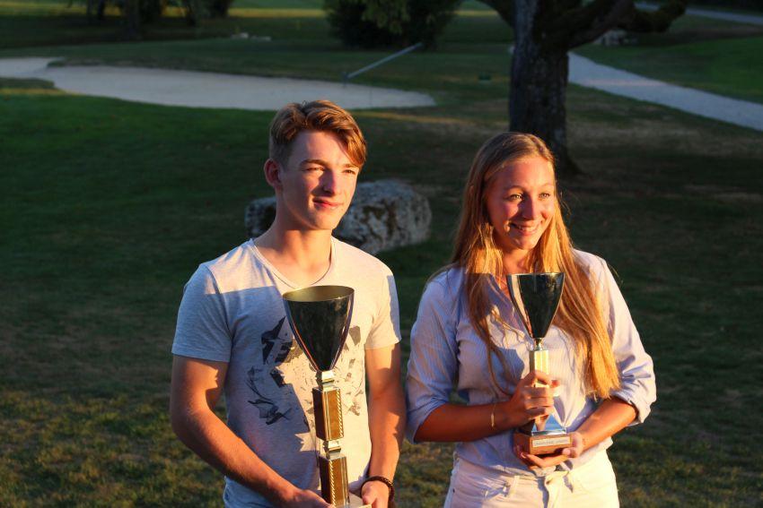 Championnat du Club Juniors et Club de Soutien - 09.09.18