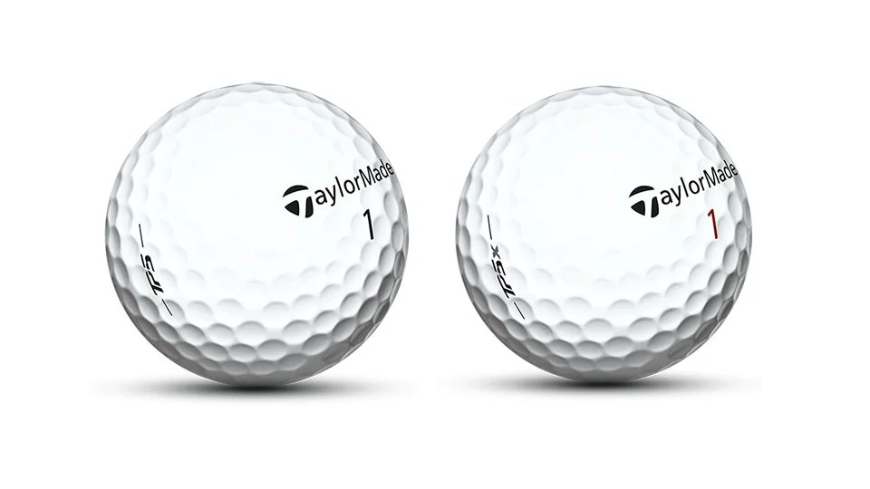 TaylorMade TP5 and TP5x Golf Balls: First Look