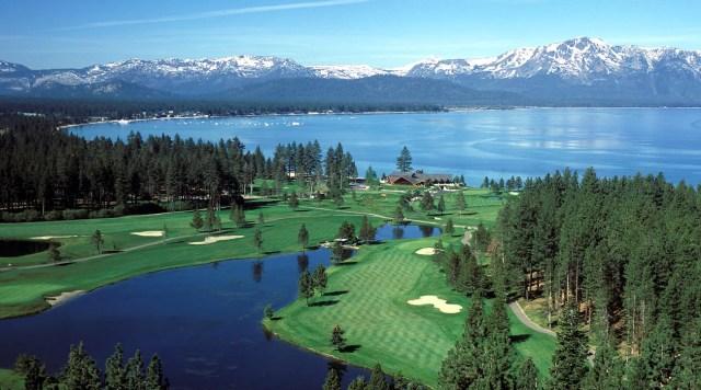 lake tahoe weekend trip