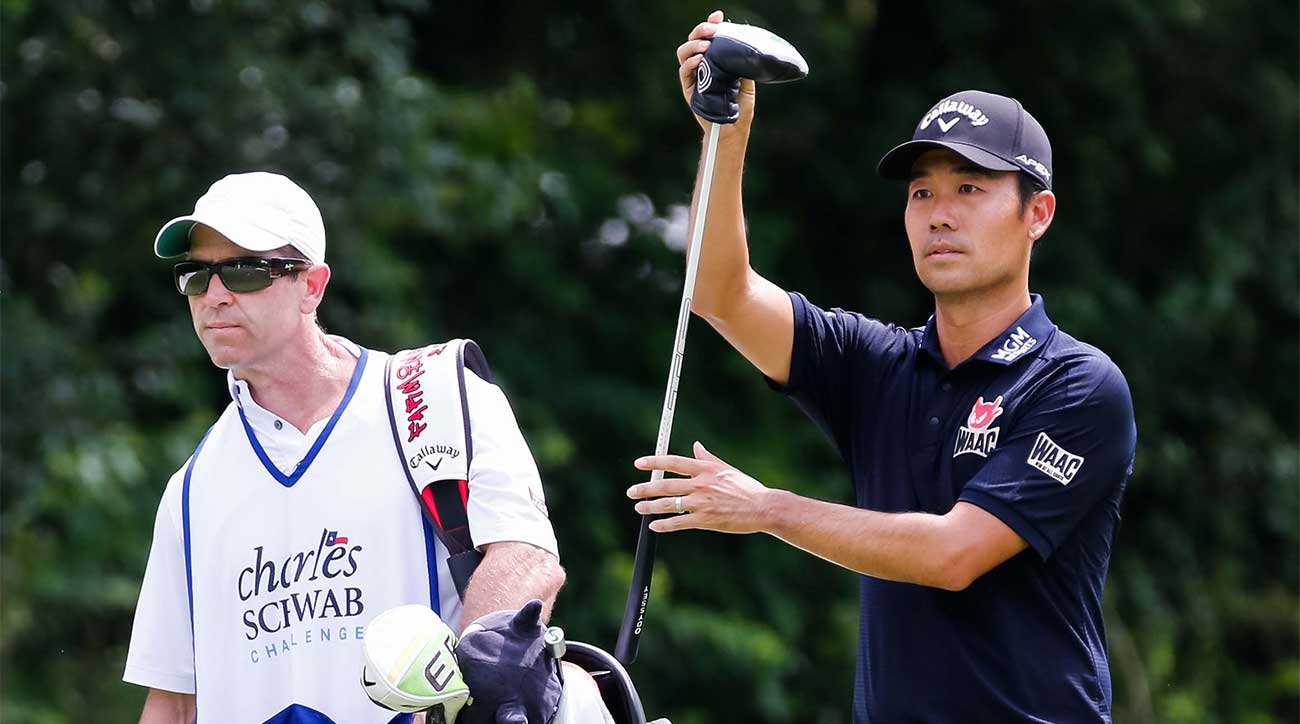 Kevin Na Wins Stunning Classic Muscle Car Immediately Gifts It To His Caddie