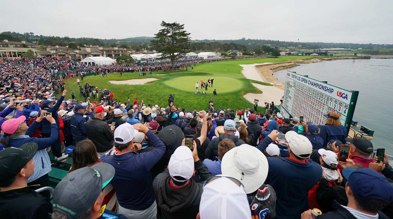 Why is the USGA so worried about whining PGA Tour pros? #AskAlan