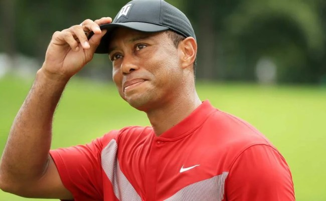 Tour Confidential What Tiger Woods Exhibition Would You
