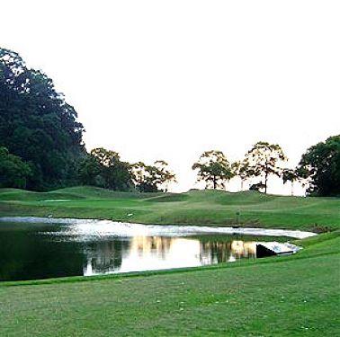環球高爾夫 - 球場資訊 皇家鄉村俱樂部
