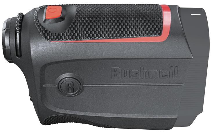 Bushnell Hybrid Laser GPS Device