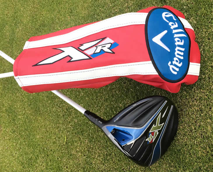 Callaway Xr Driver Settings Chart How To Dial In Your