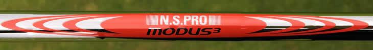 Nippon N.S Pro Modus 3 Shaft