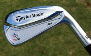 TaylorMade RSi Tour Preferred UDI Iron Hybrid