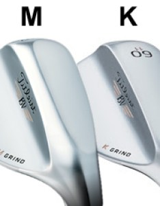 Vokey sm wedge grinds also titleist grind  bounce fitting review with bob rh golfalot