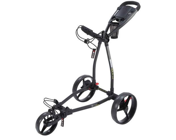 Golf Trolley Buying Guide