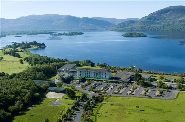 IRELAND Killarney Best Golf And Diving