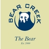 Bear Creek Golf Complex - Bear Course Logo
