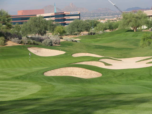 Photos Kierland Golf Club in Scottsdale  Arizona Golf