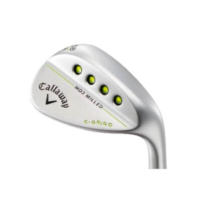 Callaway MD3 Milled Wedge Review