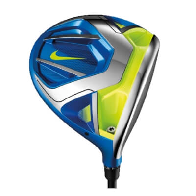 Nike Vapor Fly Driver Review