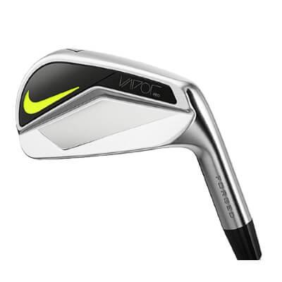 Nike Vapor Pro Irons Review