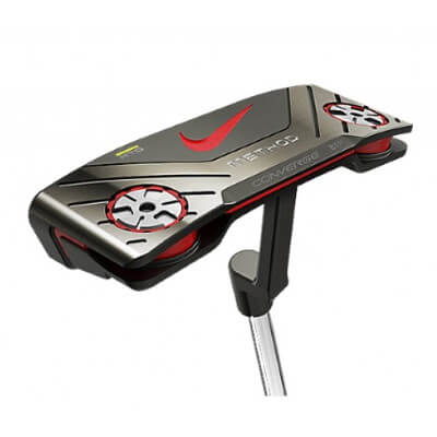 Nike Method Converge Putter Review