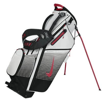 Nike Air Hybrid Carry Bag Review