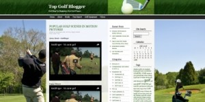 top-golf-blogger