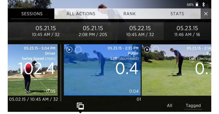 best golf swing analyzers review