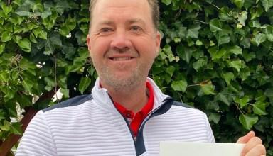 Peter Hansson, golfspelare