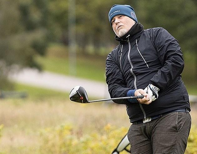 Roberty Larsson, Skellefteå Golfklubb