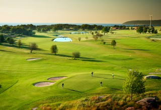Omberg Golf Resort