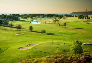 Omberg Golf Resort