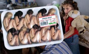 fresh meat rapes syria