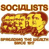 socialisten obama en de vorigen