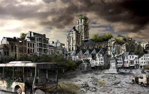 Antwerpen 2030 Groenplaats
