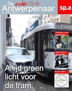 Antwerpenaar_de dode stap sp.a