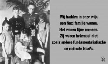 Nazifamilie