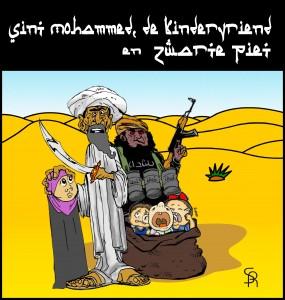Mohammed stNiklaas