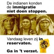 STOP1 Indianen