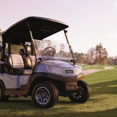 Club Car Questions 2006 International Dt466 Engine Diagram How Can The New Tempo Pamper Golfers Golf