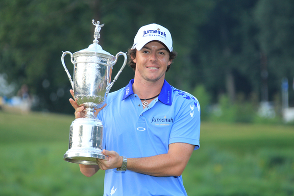 Image result for rory mcilroy major win