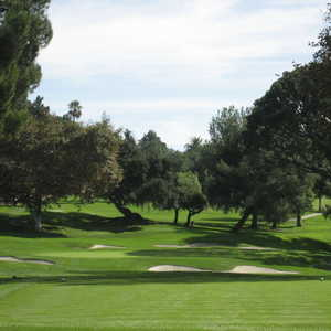 Red Hill Country Club in Rancho Cucamonga