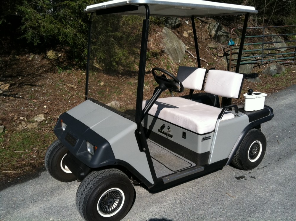 medium resolution of between 1986 94 ezgo made several golf cart models based on the ezgo marathon ezgo marathon