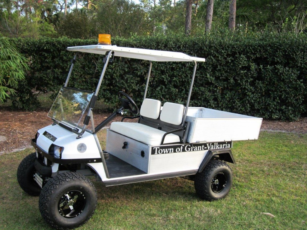 Club Car Carry All 6 Wiring Diagram 48v Carryall Battery