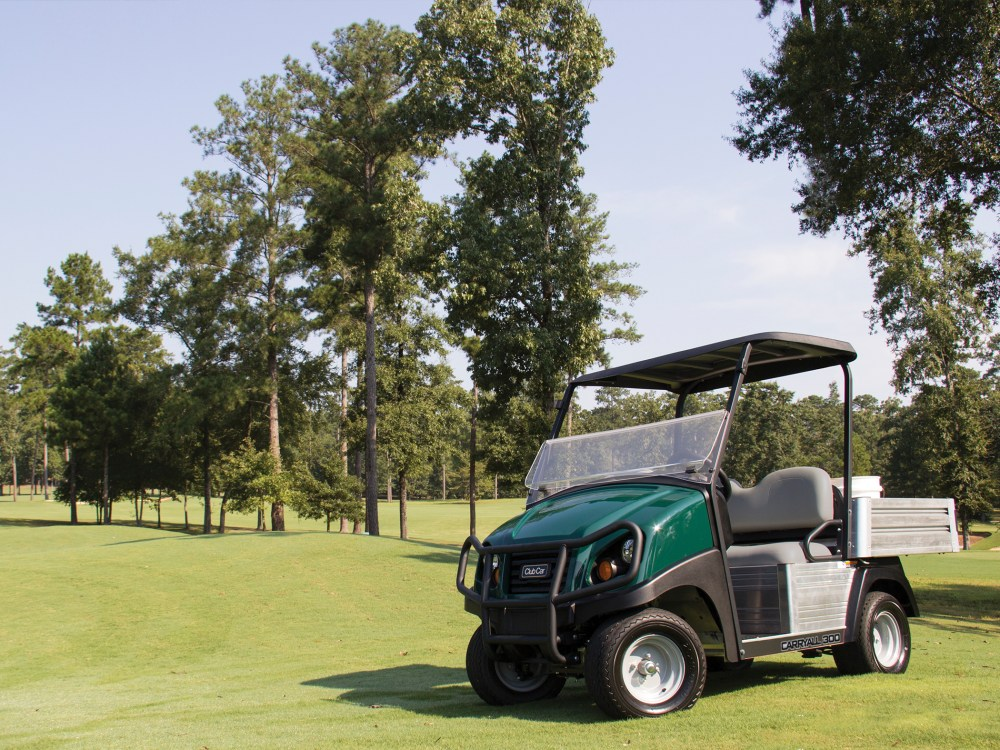 medium resolution of  club car carryall 300