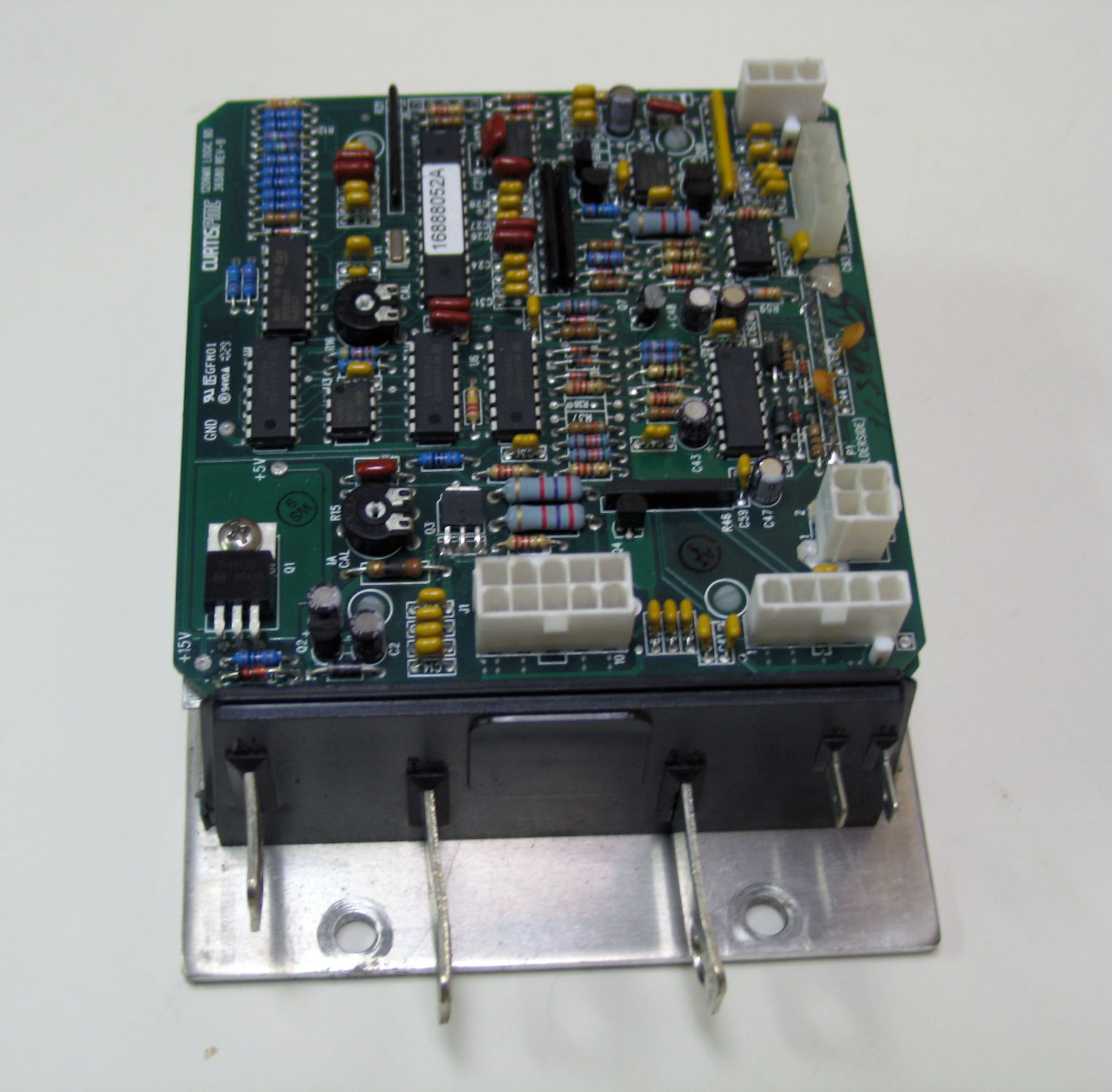 hight resolution of speed controller failure degradation golfcarcatalog comspeed controller circuit boards