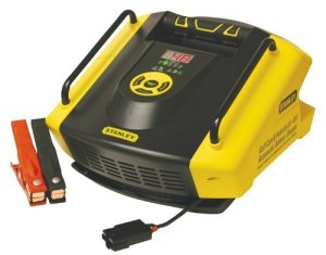 Stanley GBCPRO Golf Cart Battery Charger Review