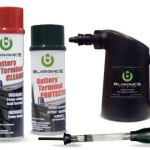 Golf Cart Battery Maintenance Kit