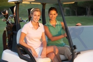 Critical golf cart battery charging information